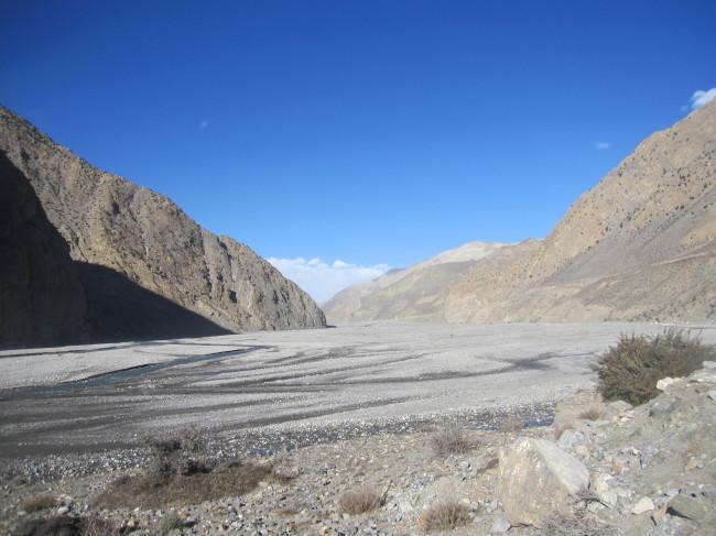 Kali Gandhaki