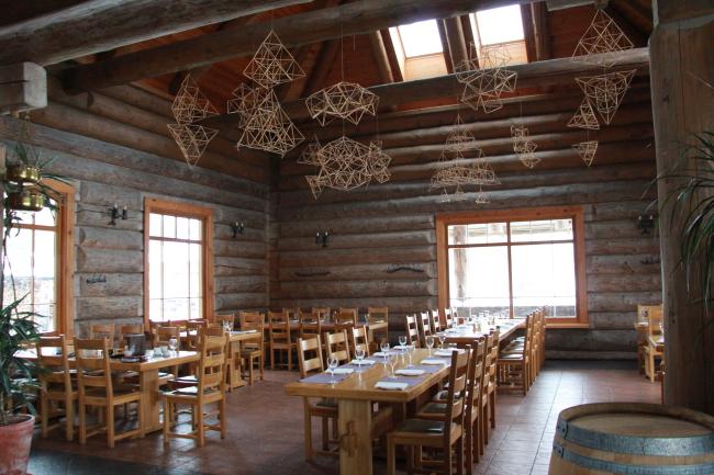 Restaurant Sigulda