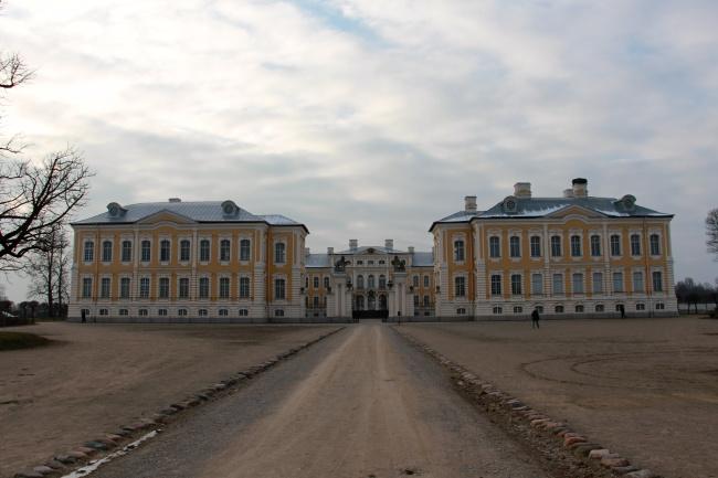Palais Rundale