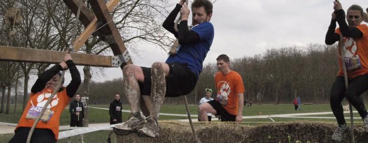 obstacle challenge séminaire teambuilding