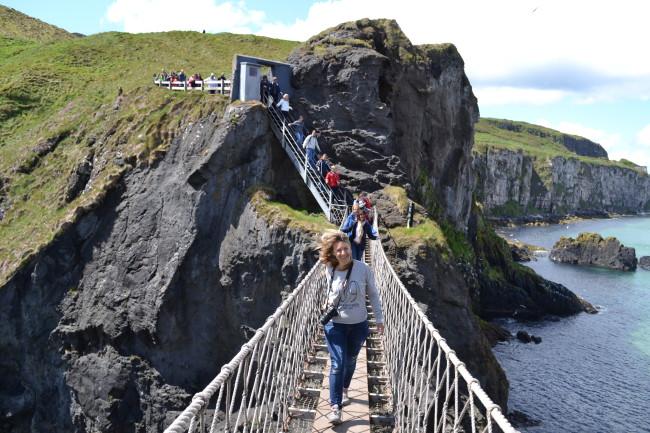 Seminaire teambuilding voyage entreprise Irlande