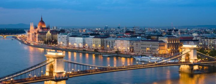 Organisation séminaire Budapest