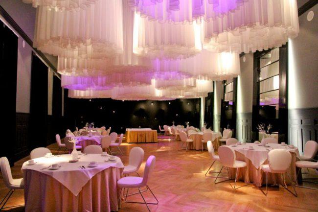 soiree de gala seminaire prague