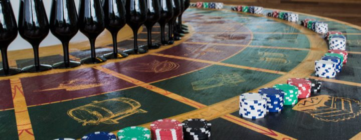 séminaire exclusif casino des vins