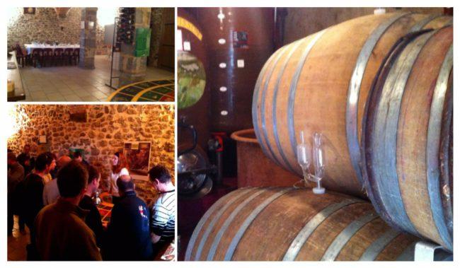 séminaire insolite casino des vins