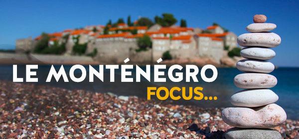 Focus sur le Monténégro, destination séminaire
