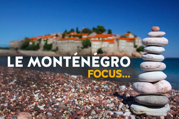 Focus sur le Monténégro, destination séminaire hors sentiers battus !