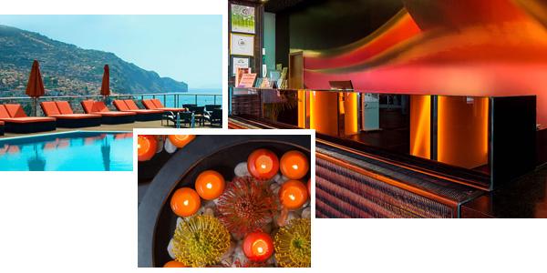 Hôtel à Funchal