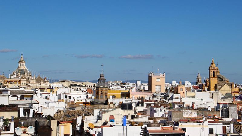 Séminaire à Séville : un cadre enchanteur