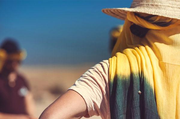 séminaires off road : immersion au Maroc